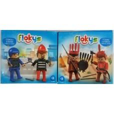 FLOKYS SURT. 2003/2004/2009/2010