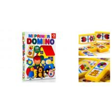 DOMINO ANIMALES//MI 1N DOMINO RUIBAL