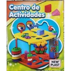 CENTRO DE ACTIVIDADES 20158
