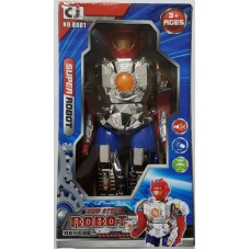 ROBOT A PILA 501368