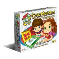 JUEGO CASA MAESTRA 921/922/923 TOP TOYS