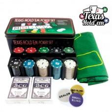 AJEDREZ PIEZA MAD.34X34CM 8742/5159