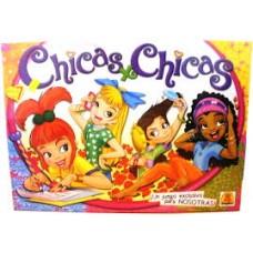 JUEGO CHICAS X CHICAS NN415 IMPLAS