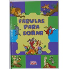 LIBRO FABULAS PARA SONAR T/DURA