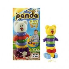 ARRASTRE PANDA NEW PLAST 20121