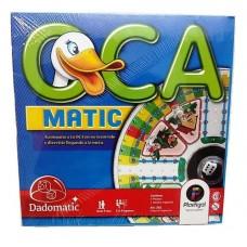 JUEGO OCA/ROYAL MATIC 301/2/4/5 PLASTIGAL