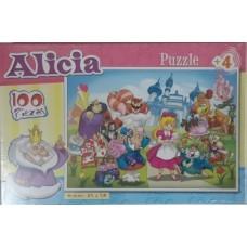 PUZZLE ALICIA 209 IMPLAS