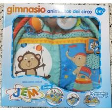 GIMNASIO CIRCO/CAPERUCITA
