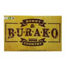 JUEGO BURAKO COUNTRY 1621 NUPRO