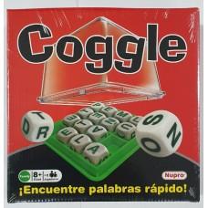 JUEGO MINI GOGGLE 1061/2/3 NUPRO