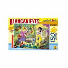 PUZZLE BLANCANIEVES 047