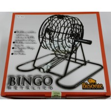 BINGO METALICO IM9925