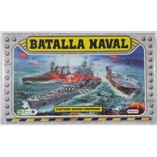 JUEGO BATALLA NAVALES 1041 NUPRO.