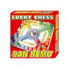 LUDO MATIC LUCKY CHESS 953153