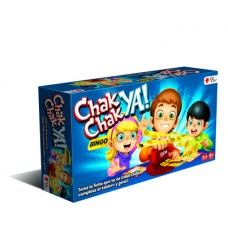 JUEGO CHACK CHACK 931/932 TOP TOYS