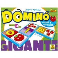 DOMINO GIGANTE 63/64/74/75 IMPLAS