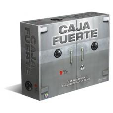 JUEGO CAJA FUERTE 901 TOP TOYS
