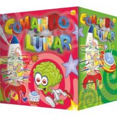 JUEGO COMANDO LUNAR 688