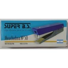 ABROCHADORA N50 PINTADA SUPER BS