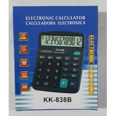 CALCULADORA 12DIGITOS EL6517