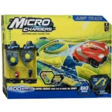 PISTA DE SALTO MICROCHARG 27009