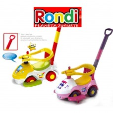 RONDI ANDADOR 2EN1 MAXI STAR/TOP3250/3251/3241