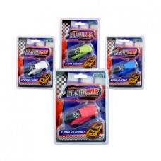 BLISTER BLOW CAR DITOYS 2226