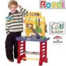 RONDI BANCO WORK CENTER 53 ACCESORIOS 3101