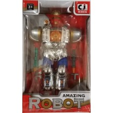ROBOT A PILA 153341