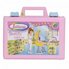 VALIJA JULIANA BEAUTY MAKE UP
