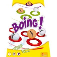 JUEGO BOING! BONTUS