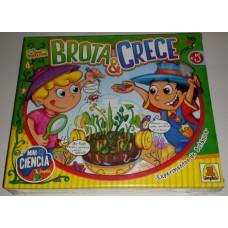 JUEGO BROTA Y CRECE IMPLAS 380
