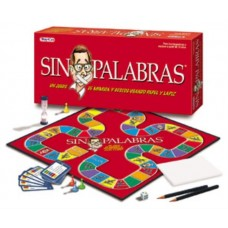 JUEGO SIN PALABRAS 9569 TOYCO