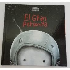LIBRO EL GRAN PERSONISTA/BICHI/PAJARITOS