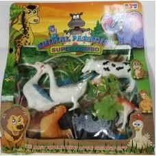 ANIMALES EN BOLSA SD7979/SD7978