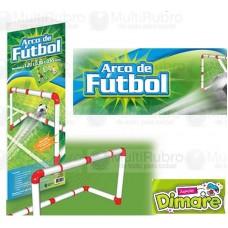 ARCO DE FUTBOL CHICO 0196