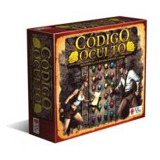 JUEGO CODIGO OCULTO 1101 TOP TOYS