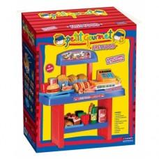 FAST FOOD PETIT GOURMET 2003
