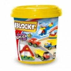 BALDE BLOCKY 3 200PZAS 0611