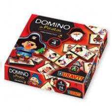 DOMINO DURAVIT PIRATAS/PAYASOS DURAVIT