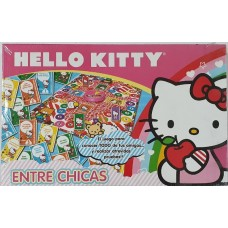JUEGO ENTRE CHICAS KITTY 5305