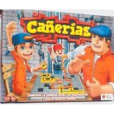 JUEGO CANERIAS 937 TOP TOYS