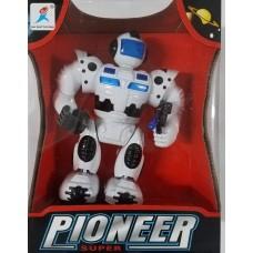 ROBOT A PILA RO00100