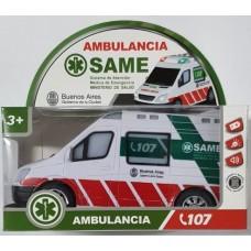 AMBULANCIA A PILA FD148989