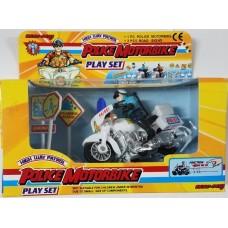 *MOTO C/ACCESORIOS 40303 A.S.F