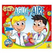 JUEGO AGUA Y AIRE 382 IMPLAS