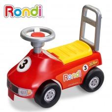 RONDI ANDADOR RACING 2021/FLOWER 2022