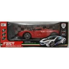 AUTO FERRARI R/CONTROL 153392